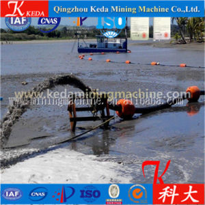 Factory Offer River Sand/Gold Dredger pictures & photos