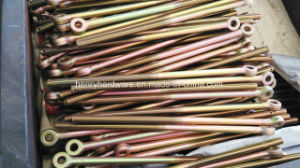 Fastening Used on Elevator Rope Fastening pictures & photos
