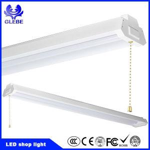 4 Feet LED Shop Light Fixtures 50W 5700lm 100-277V Shoplight LED Light pictures & photos