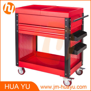 Sheet Metal Mobile Tool Storage/Tool Box pictures & photos