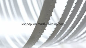 Germany Quality Bimetal Bandsaw Blades pictures & photos