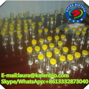 No Side Effect Legal Supply White Peptides Powder Peg Mgf 2mg for Muscle Growth pictures & photos