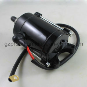 High Quality Motorcycle Starting Motor Cg125 Motorcycle Part pictures & photos