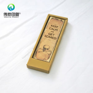 Customized Paper Printing Bookmark Stationery pictures & photos