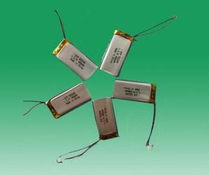 Higher Discharge Rate 30c 852540 3.7V 700mAh Lithium Polymer Battery Approved by Ce/ RoHS pictures & photos