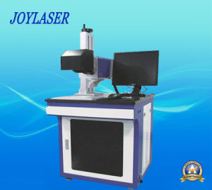 CO2 Laser Marking/Etching Machine for Wood/Food Packaging pictures & photos