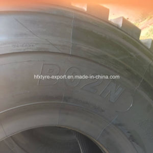 Articulated Dump Truck Tyre 29.5r29 OTR Tyre for Scraper Loader Tyres with Best Quality pictures & photos