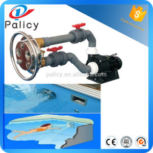 Swimming Pool Counterflow Jet Stream Pump with Massage Jet, Counterflow Swim Jet pictures & photos
