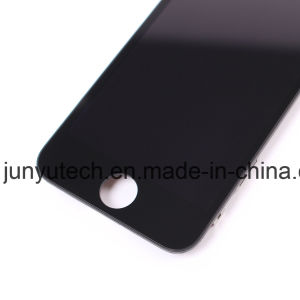 Mobile Phone Parts for iPhone 5s LCD Display pictures & photos