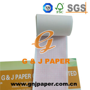 OEM Medical Thermal Paper for Medical Recording pictures & photos