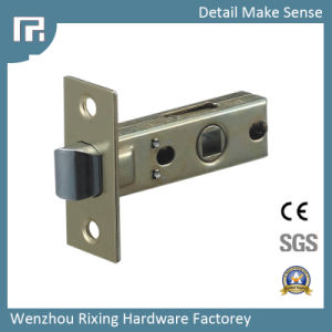 Magnetic Wooden Door Mortise Door Lock Body Rxb04 pictures & photos