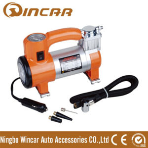 Mini Air Compressor / Car Air Compressor (W2027) pictures & photos