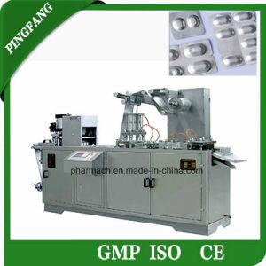 Al/PVC Automatic Blister Packing Machine Dpp140s pictures & photos