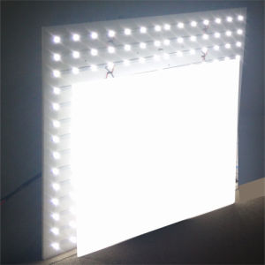 Milky White Light Diffuser Panel for LED Ceiling Light
