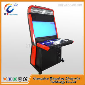 Best Selling Super Street Fighter Arcade Empty Cabinet Game Machine pictures & photos