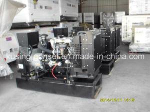 31.25kVA-187.5kVA Diesel Open Generator/Diesel Frame Generator/Genset/Generation/Generating with Lovol (PERKINS) Engine (PK30600)