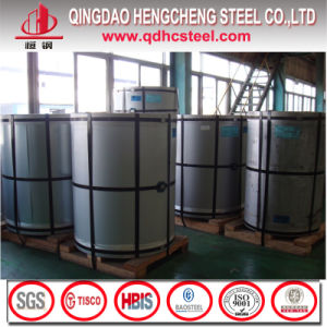 Prime Quality Cold Rolled Stainless Steel Sheet pictures & photos