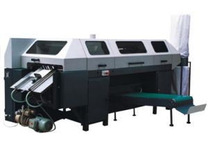 Elliptic Perfect Binding Machine (JBT50/3D) pictures & photos