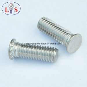 Pem Carbon Steel Self-Clinching Thread Studs pictures & photos