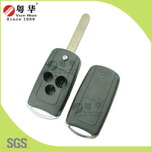 Chinese Mainland Made Car Key Shell 3 Button for Remote Car Key Locks pictures & photos