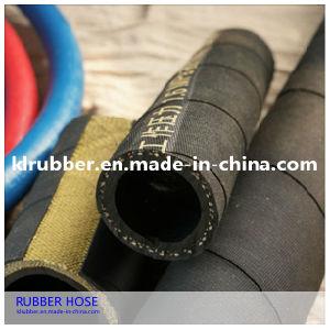 SBR Abrasive Rubber Sandblast Hose with SGS Certification pictures & photos