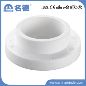 PPR Flange Socket Fitting for Building Materials pictures & photos