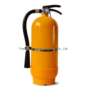 3.0kg ABC Dry Powder Fire Extinguisher pictures & photos
