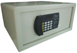 Electronic Hotel Safe Suitable for Laptops pictures & photos