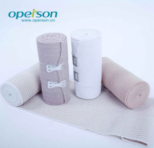 High Elastic Surgical Bandage with Ce Appeoved pictures & photos