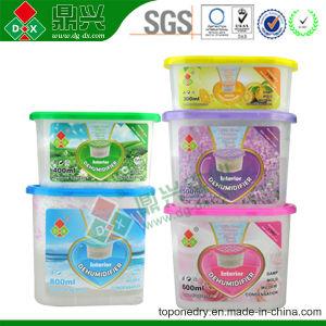 Home Interior Desiccant Dry Dehumidifier Box