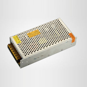 24V 200W DC Switch Mode LED Power Supply pictures & photos