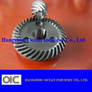 Spiral Bevel Gear for Mechanical Transmission pictures & photos