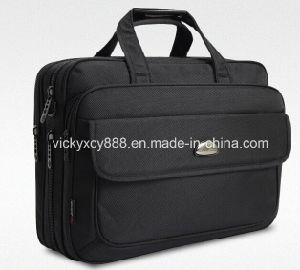 Big Capacity 15inch Business Travel Laptop Computer Notebook Handbag (CY3539) pictures & photos
