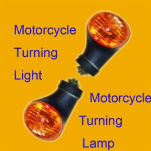 Bajaj Motorcycle Turning Lamp, Motorcycle Turning Light pictures & photos