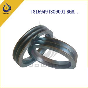 Casting Steel Parts Agricultural Machine Wheel pictures & photos