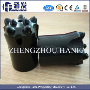 Mining and Quarry High Quality Top Hammer Button Bits pictures & photos