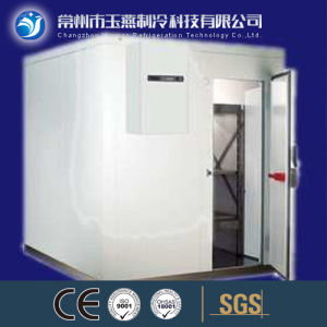 Restaurant Commercial Cold Storage Cold Room, Walk in Refrigerator, Freezer Room pictures & photos