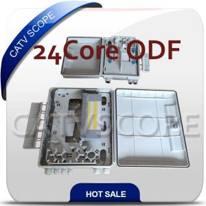 FTTH Optic Cable Terminal Box ODF