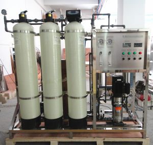 Kyro-500 Borehole/Underground Water Purification System for Drinking Water pictures & photos