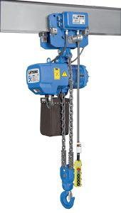 Liftking Electric Construction Hoist pictures & photos