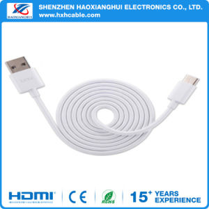 USB Charging/ Transfering Mirco USB Cable for Moble Phones pictures & photos