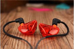 in-Ear High End Dynamic Headset
