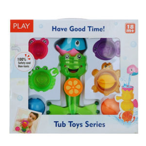 Tub Toys Series Baby Bath Toy (H9200030) pictures & photos