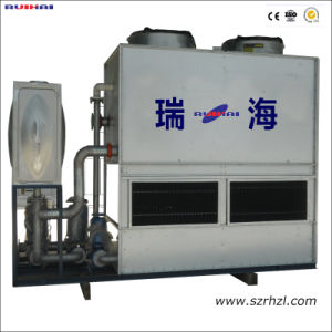 Counter Flow Square Water Cooling Tower for Plastic Injection pictures & photos