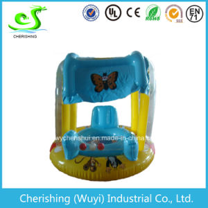Lovely Baby Inflatable Swimming Float Seat pictures & photos