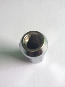 Wheel Lug Nuts pictures & photos