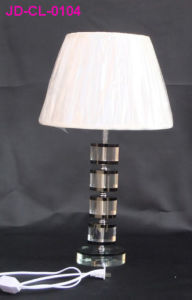 Crystal Glass Table Decorative Lamp pictures & photos