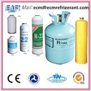 Mapp Gas and Refrigerant Gas pictures & photos