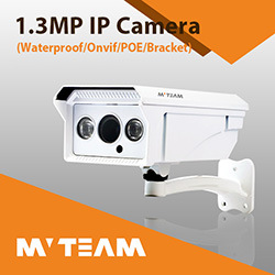 Hot Sale IP Camera with Sony Sensor Bank Security Camera 1024p 1.3MP CCTV P2p IP Camera pictures & photos