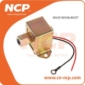 S4001 40104/40105/40106 Electric Fuel Pump